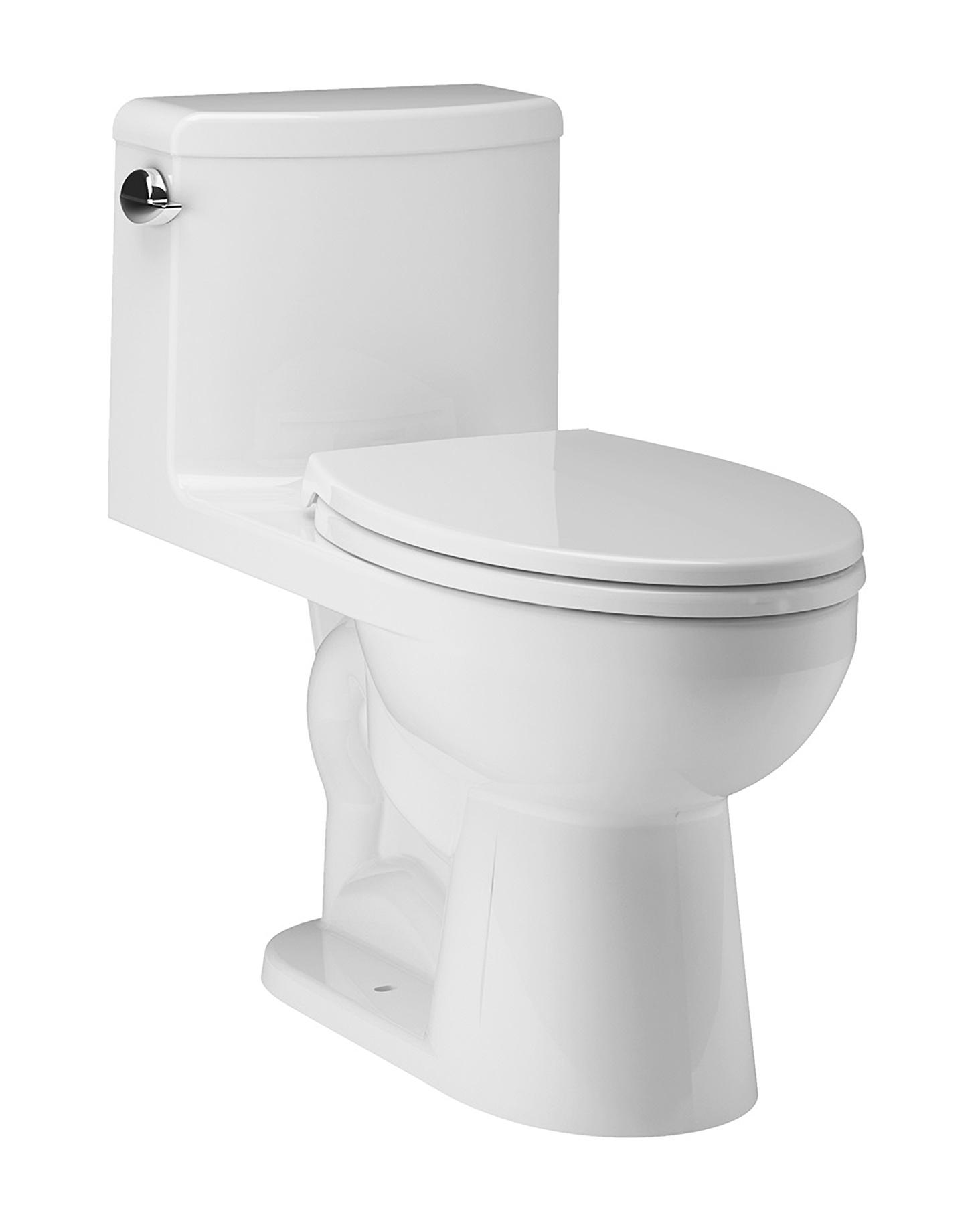 Modern Annie One Piece Toilet