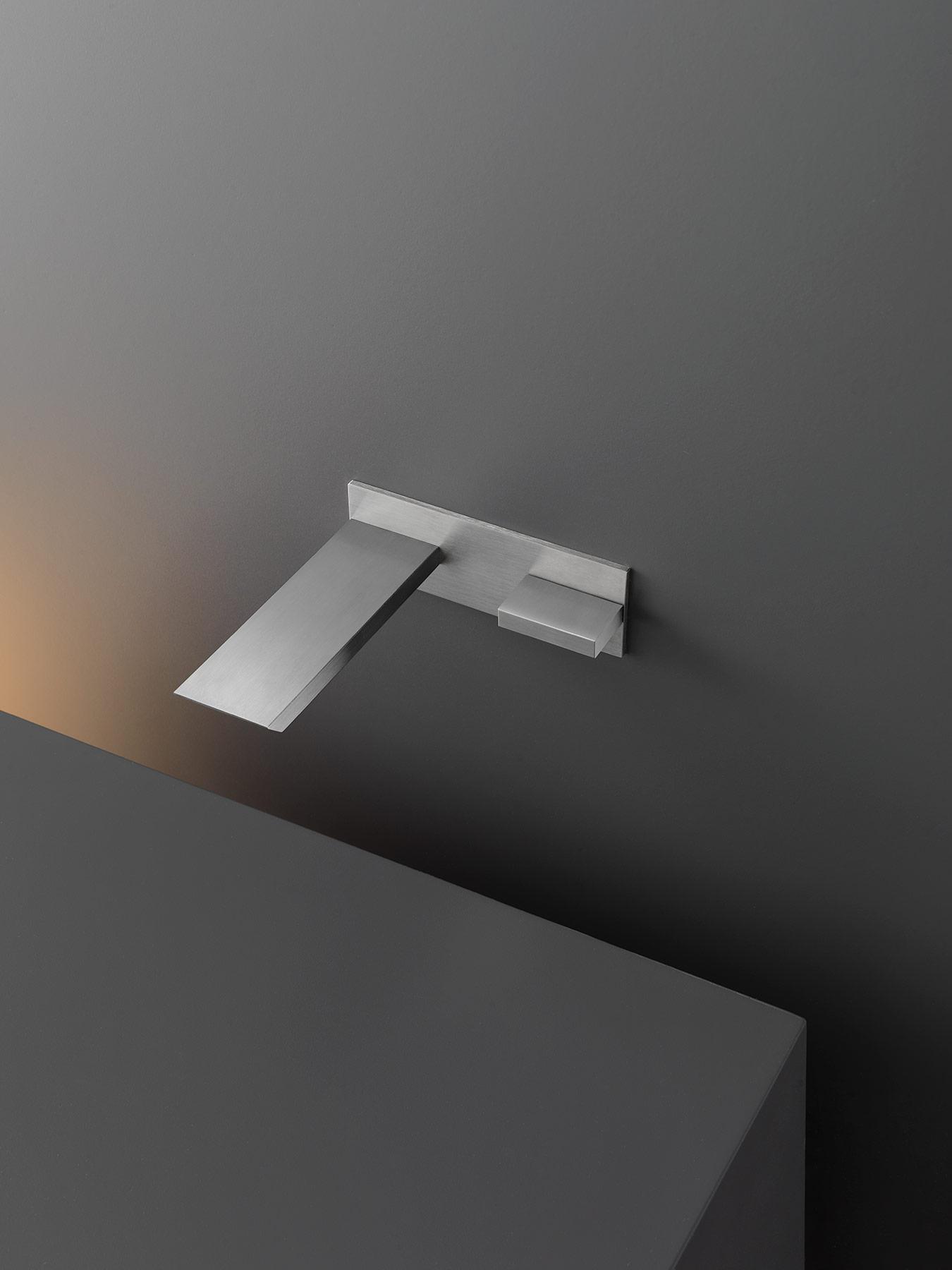 Contemporary Bar Wall Mount Faucet