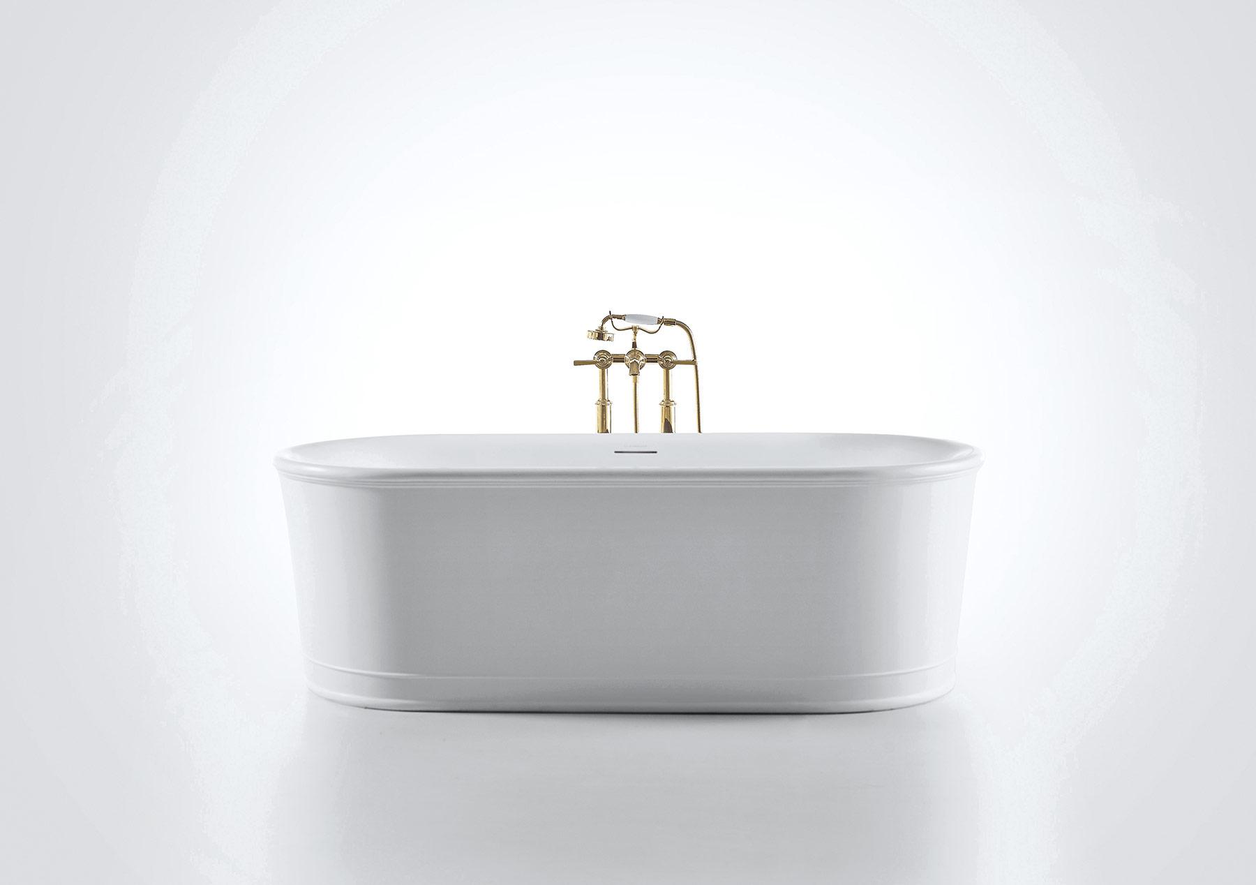 Traditional Chelsea Freestanding Bathtub