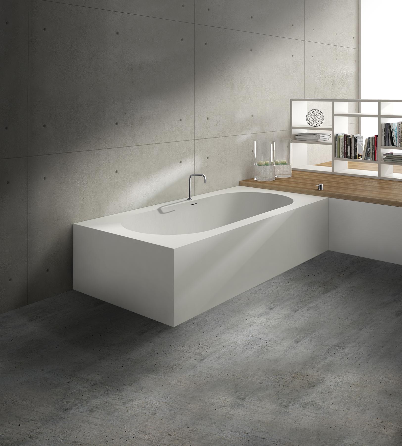 Modern Designer Series Bathtub