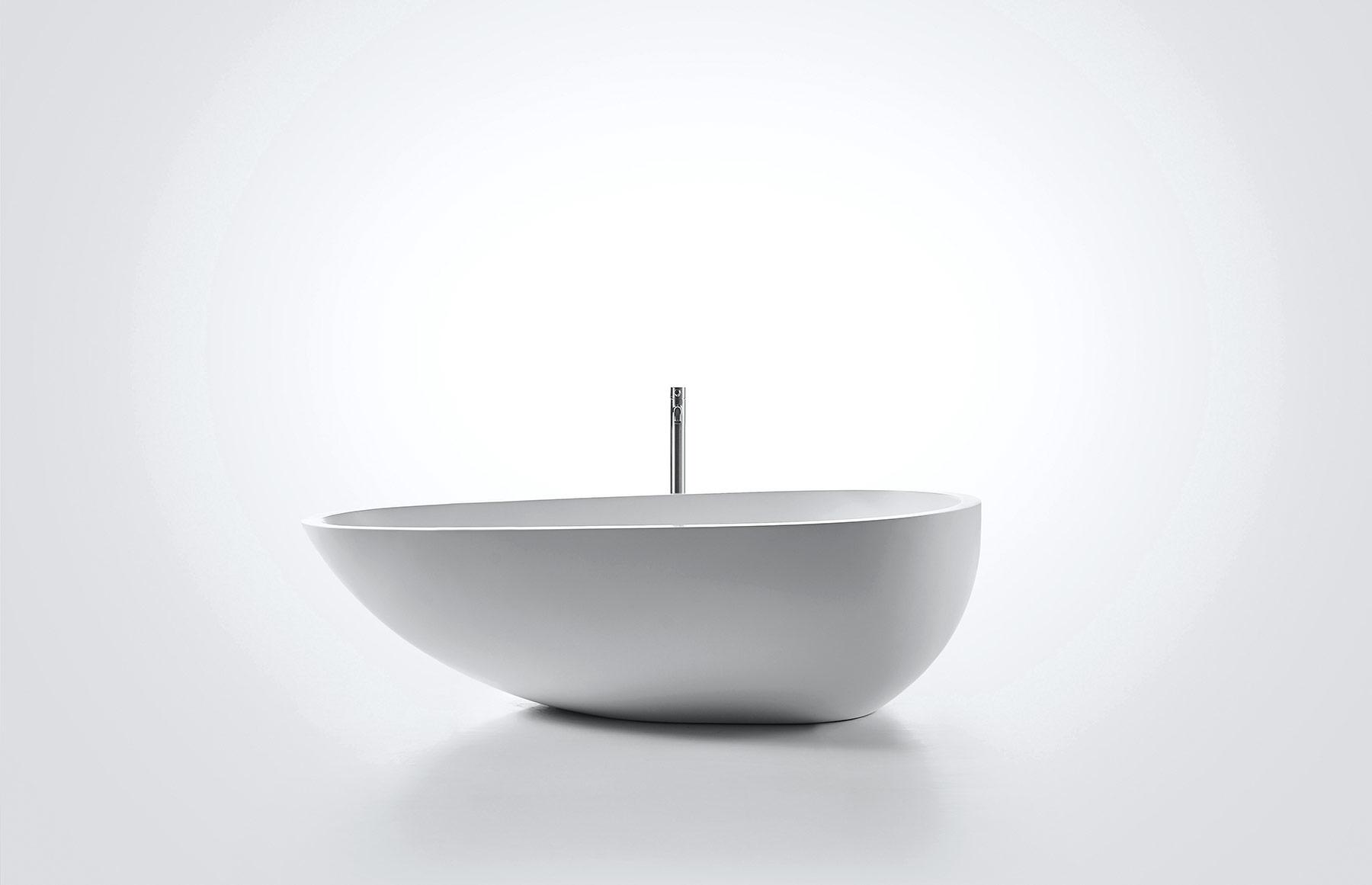 Modern Eigg Freestanding Bathtub