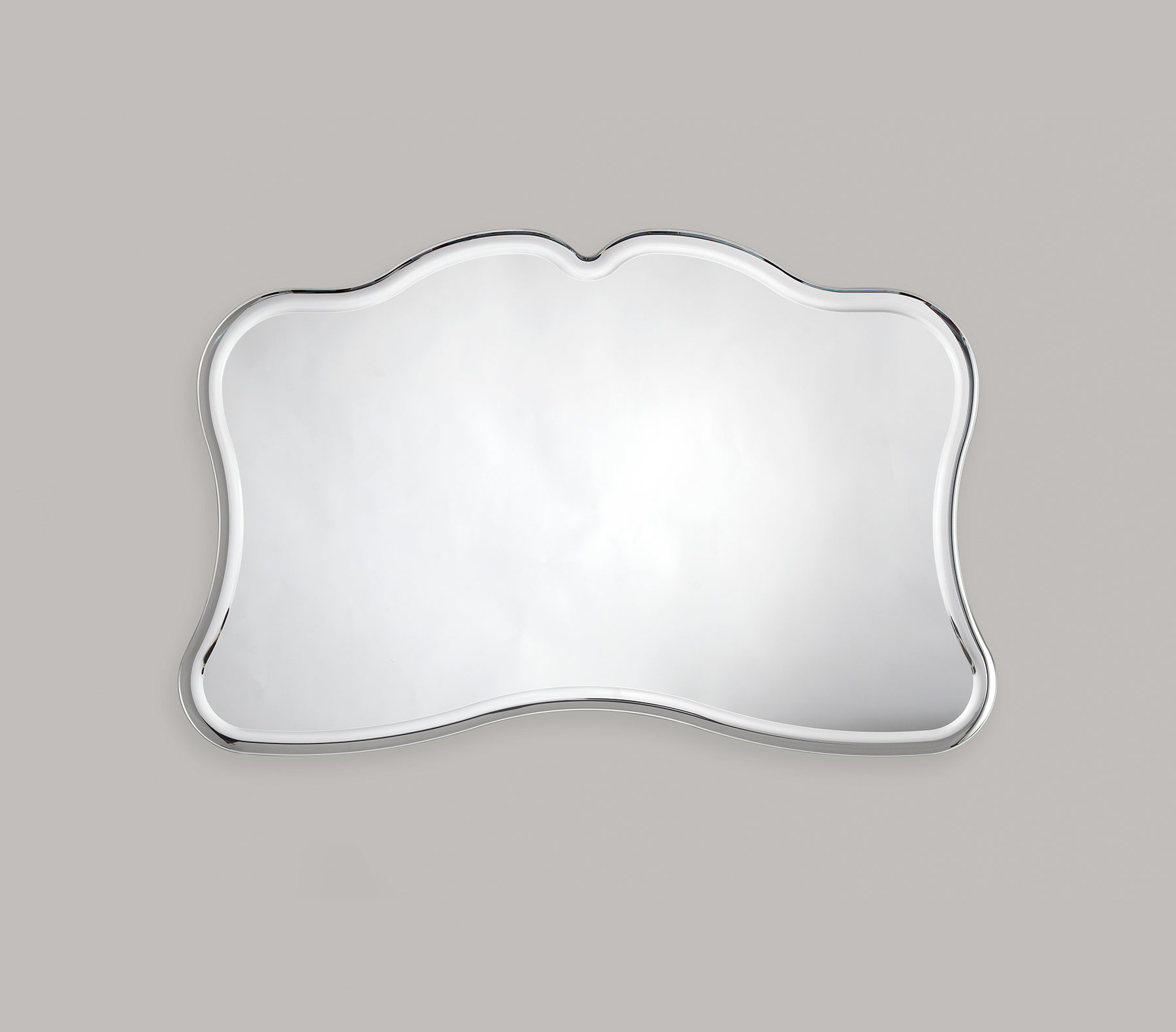 Transitional Fairy Wall Mount Mirror