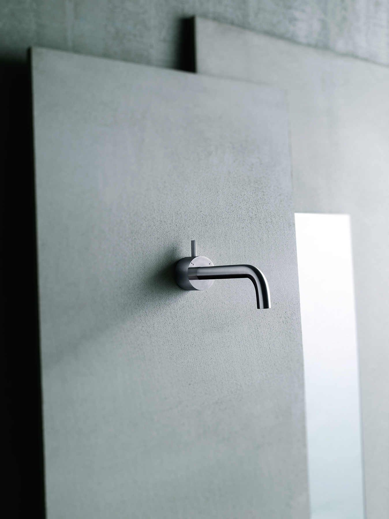 Modern Fukasawa Wall Mount Faucet