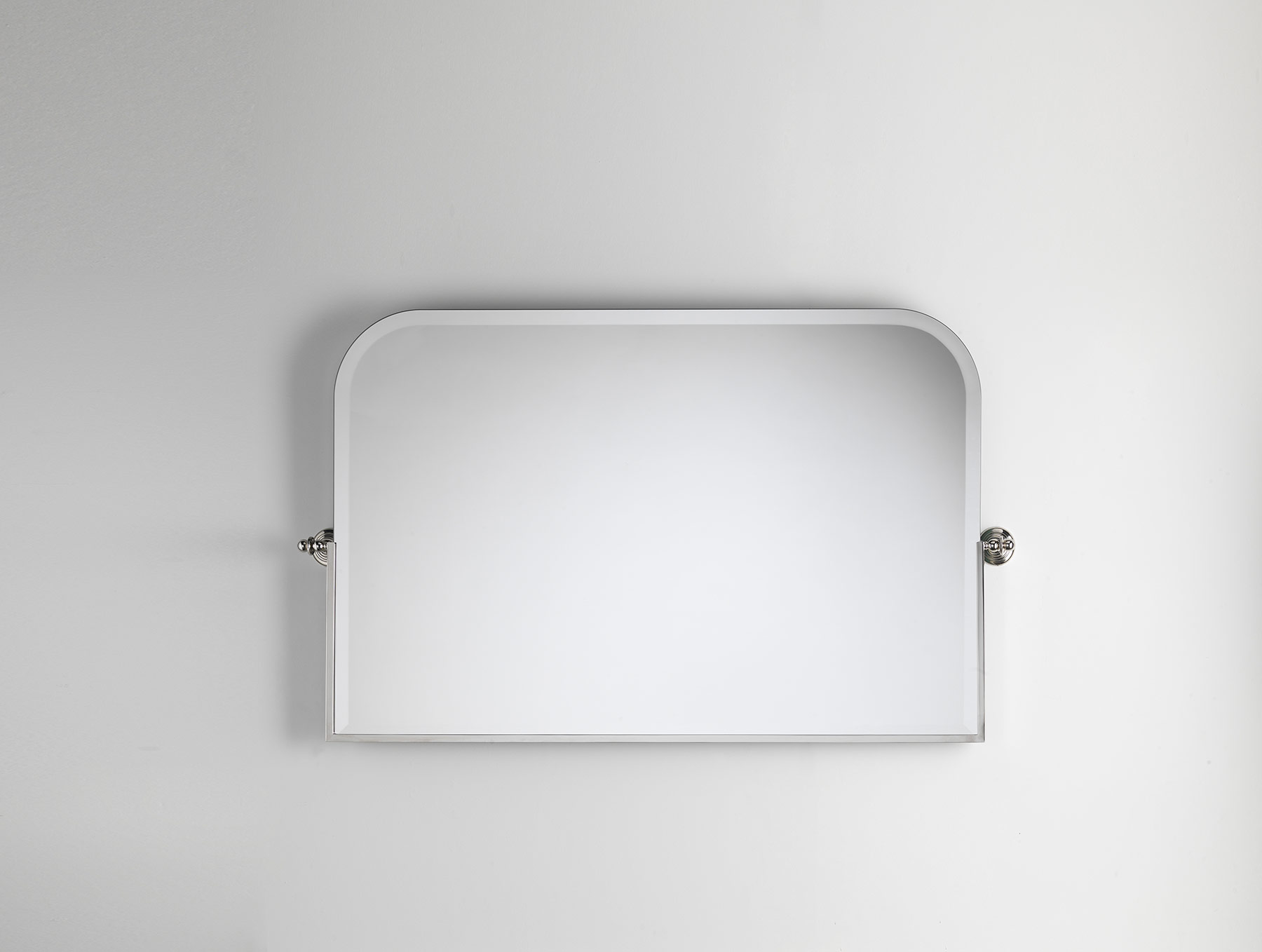 Transitional Gatsby Wall Mount Mirror