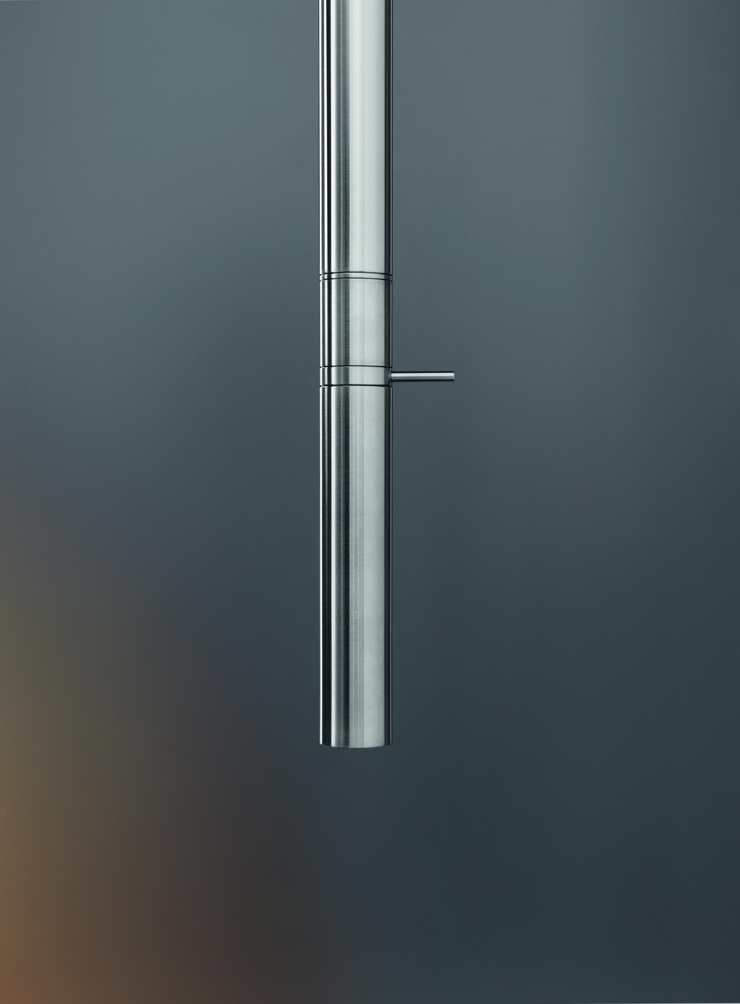 Contemporary Gradi Ceiling Mount Faucet