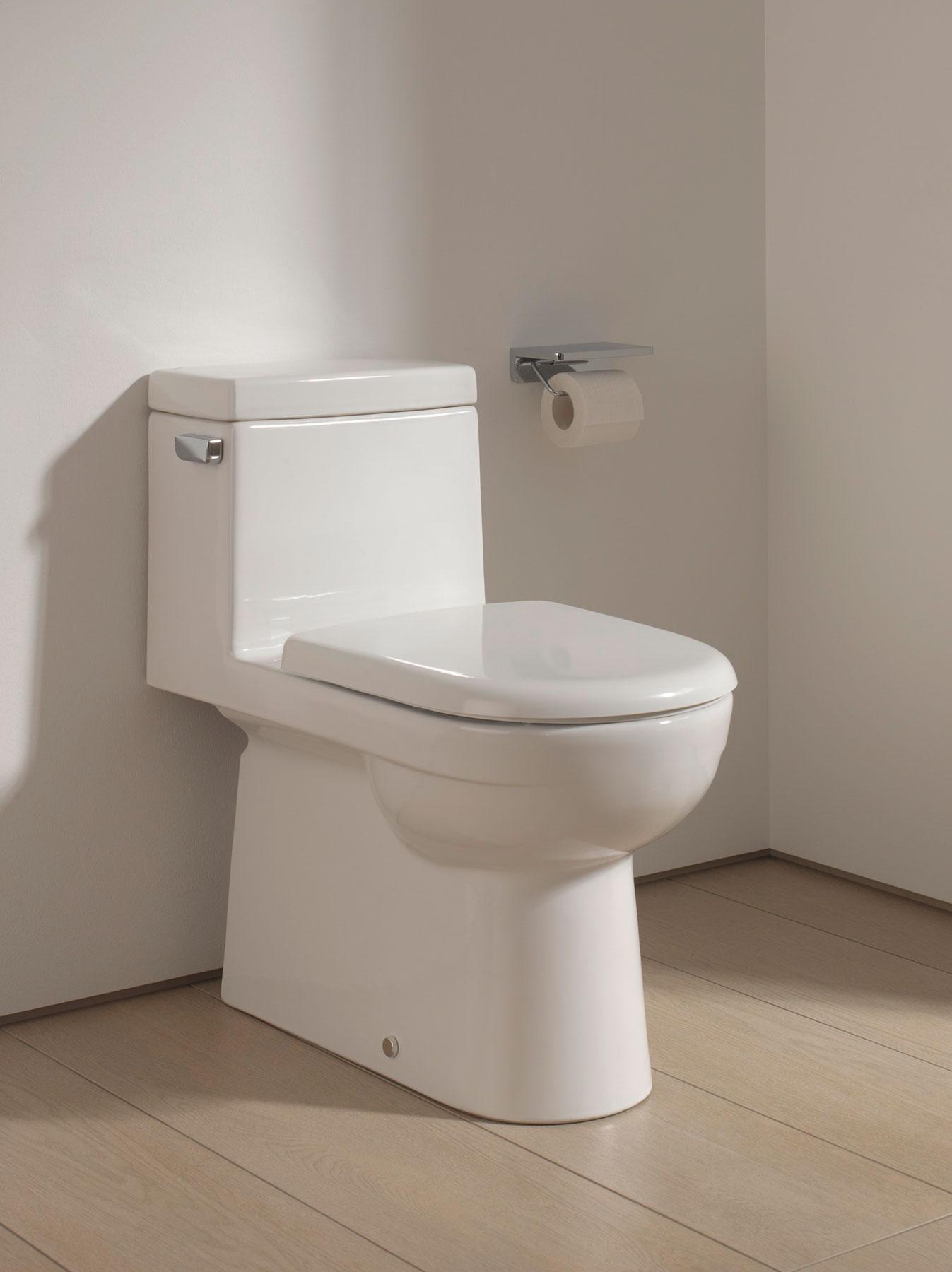 Modern Pro Floorstanding Toilet first image