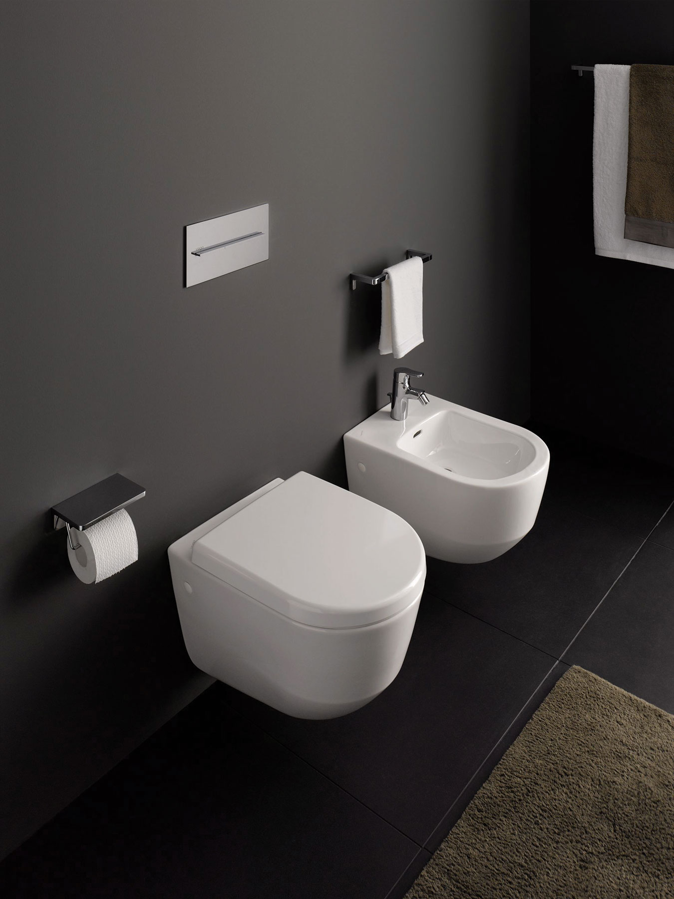 Modern Pro Wall Mount Bidet first image