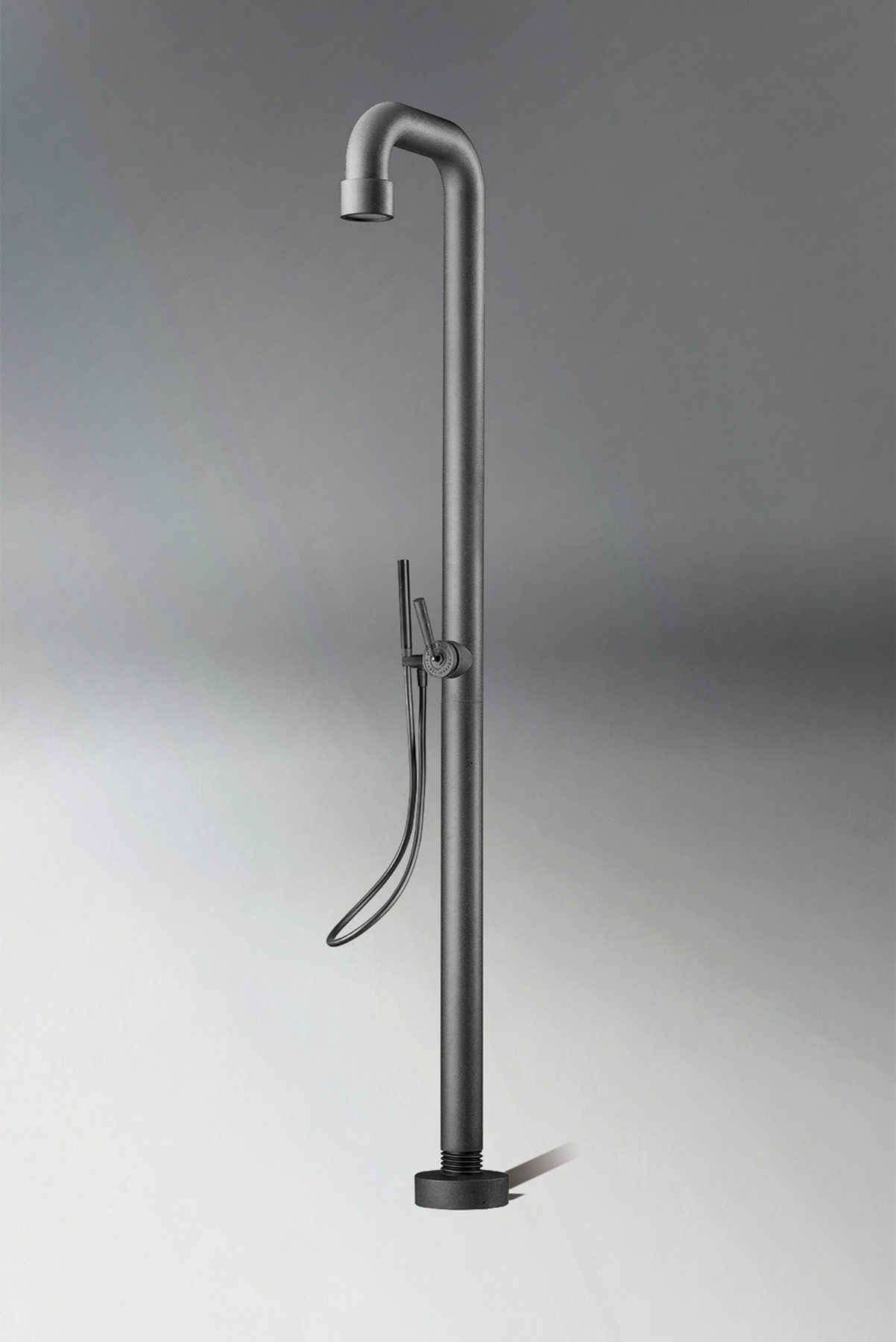 Modern Soho Freestanding Shower