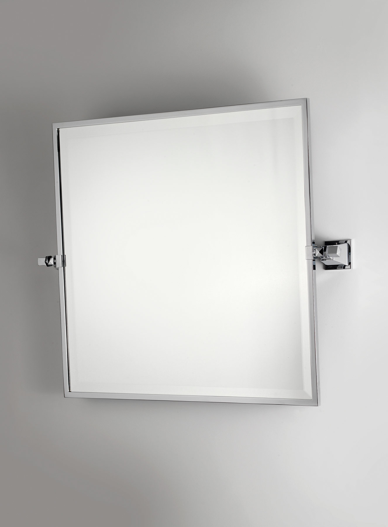 Transitional Time Wall Mount Mirror