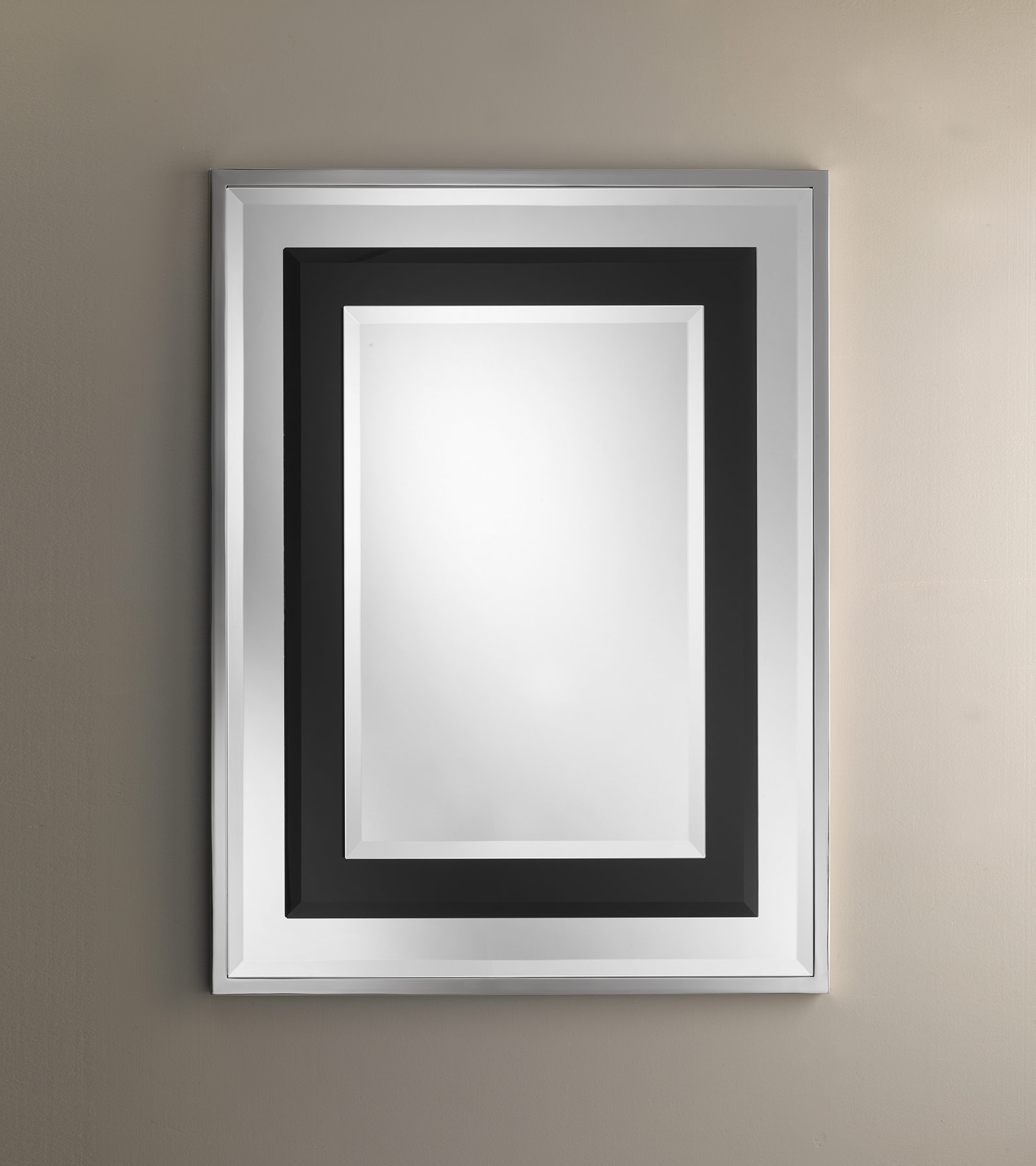 Transitional Venice Wall Mount Mirror