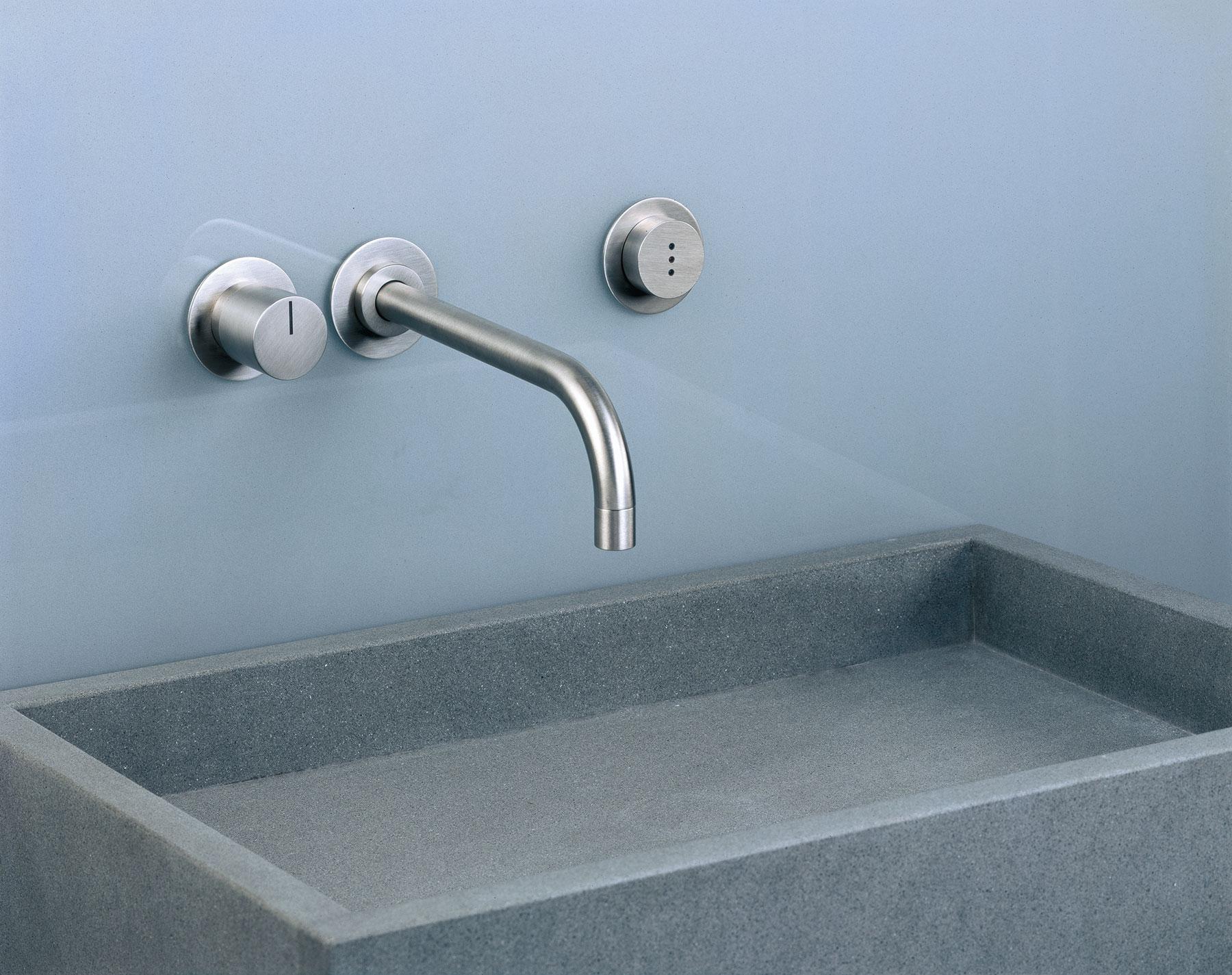 Modern Vola Wall Mount Faucet